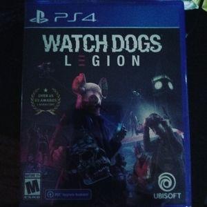 Watch Dogs Legion Stander Edition